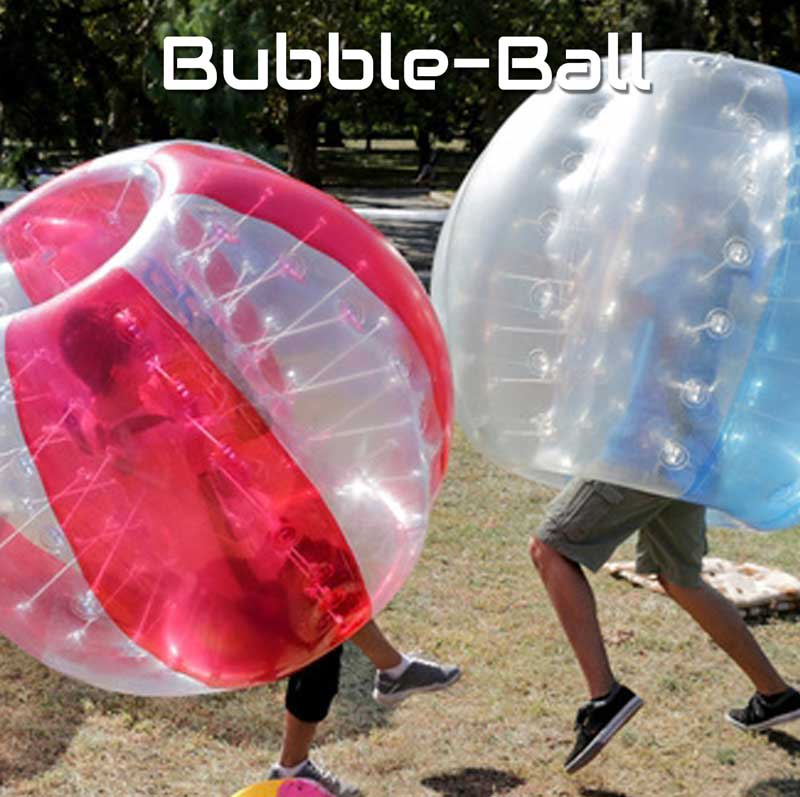bubble ball teaser