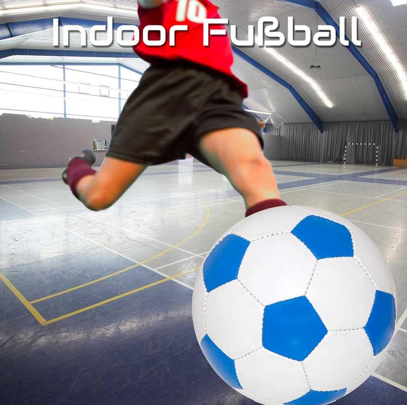 indoor fussball